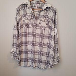 Isabel Maternity Shirt